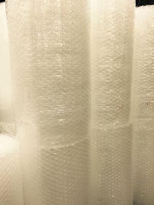 Wp 12 X 48 Large Bubbles Perf 12 125ft Bubble Cushioning Wrap Padding Roll