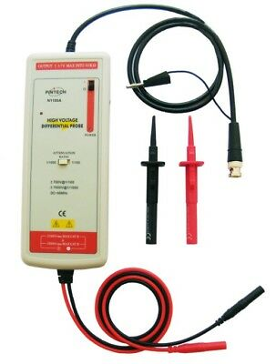 N1070a7000vp-p50mhz High Voltage 1 Accuracy Differential Probe