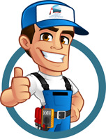Licensed Electrician in Town