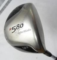 TaylorMade Golf R580 12.0° Driver Graphite Ladies Right Hand City of Montréal Greater Montréal Preview