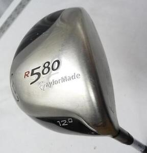 TaylorMade Golf R580 12.0° Driver Graphite Ladies Right Hand