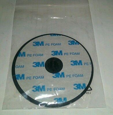 (NEW 3M GPS Adhesive Dash Mount Disk Pad 3.5