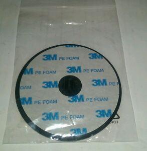 NEW 3M GPS Adhesive Dash Mount Disk Pad 3.5
