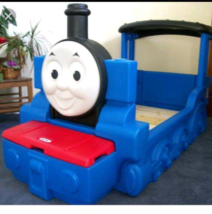 Thomas Tank Engine Bed In York North Yorkshire Gumtree
