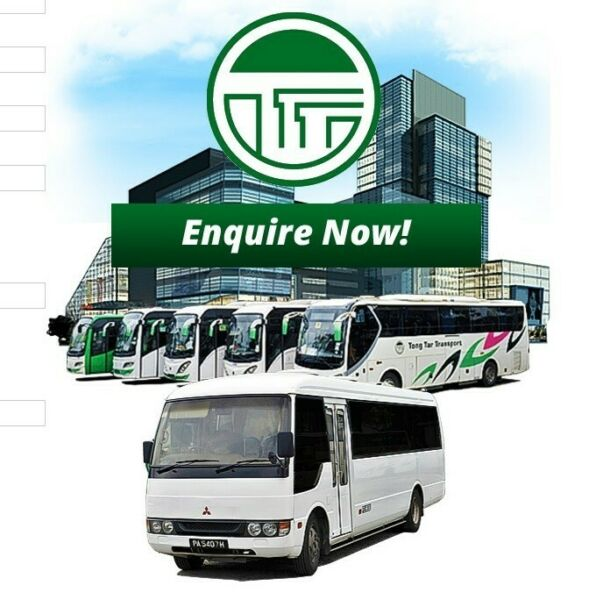 IMMEDIATE Bus driver full time or part time