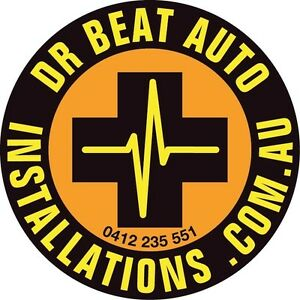 DR BEAT AUTO INSTALLATIONS Professional Car Audio, Mobile Service Mermaid Beach Gold Coast City Preview