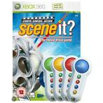 Scene it? Lights, Camera, Action - Xbox 360