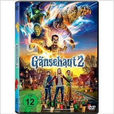Gänsehaut 2, DVD, NEU&OVP