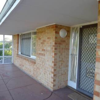 Vic park house for rent