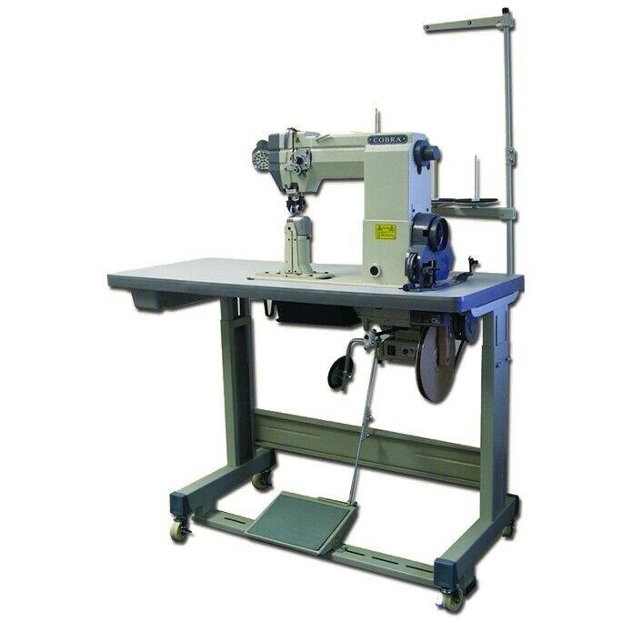 Leather Sewing Machine Cobra Class 8810