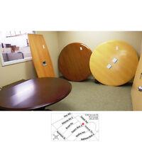 Mega Used Furniture Sale Boardroom/Cabinet/Desk/Drafting Table
