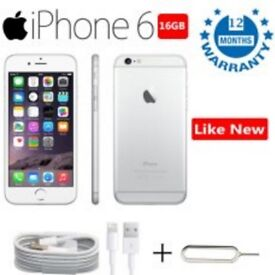 Get A Used IPhone At Just £159.99
