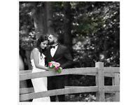 Photographer & Videographer Only £250 Civil/Short Weddings photographer & video quality Asian/civil