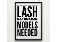 **Classic Eyelash Extensions -MODELS NEEDED**