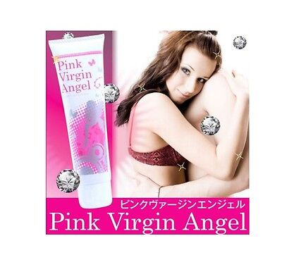 Pink Virgin Angel 60g FreeShipping jp