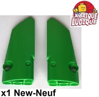 Lego ® Technic Panel Pair 64391 64683 White 7 x 3 x 2 NEW # 3 /& 4