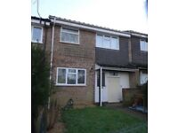 4 bed house, Headley Down Bordon. Suit large family on DSS/HB in work or DLA/PIP