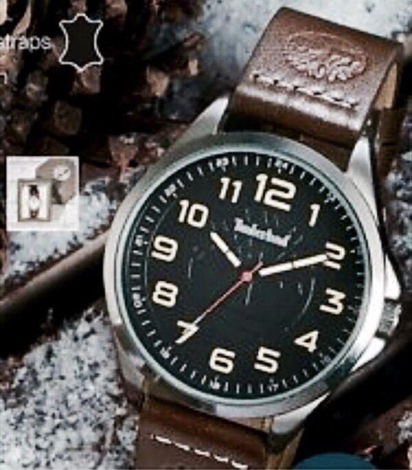 luke men s timberland watch in brackley northamptonshire gumtree luke men s timberland watch