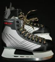 Young Adult & Adult Hockey Skates Size 8 - 11