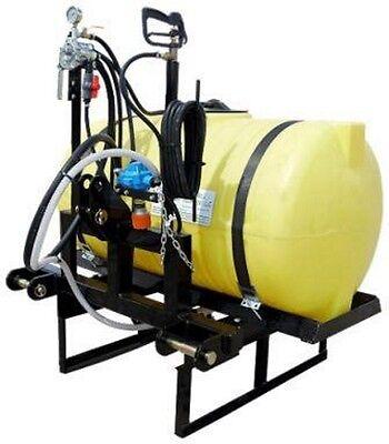150 Gallon 3 Point Hitch Sprayer