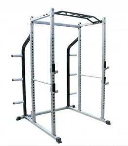 REVOLUTION R CAGE - FOR FREE WEIGHT EXERCISES