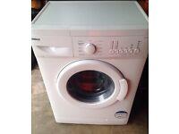 Beko Freestanding 5kg 1000rpm washing machine
