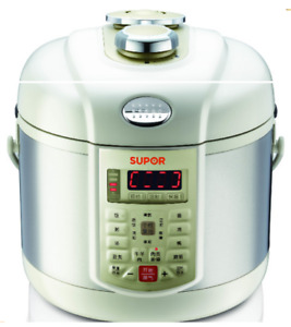 Rice and Multi cooker for 8 cups- SUPOR Multi cooker for 8 cups