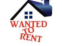 Wanted-min 2 bed, 5mile radius Norwich