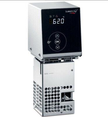 Brand New Fusionchef Pearl Thermal Circulator By Julabo