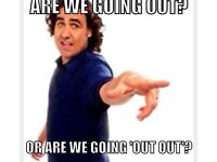 2 Micky Flanagan tickets for sale