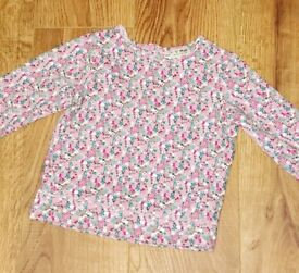 Girls next jumper