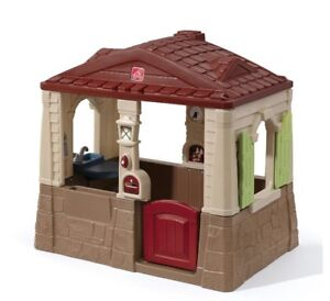 Step 2 Cottage Playhouse