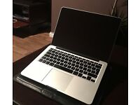 Macbook Pro Retina Display Late 2014