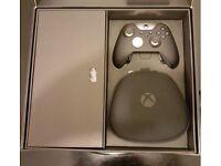 Xbox one elite console 1TB