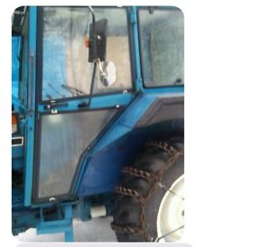 WANTED - Ford / New Holland 3910 Right Hand Door