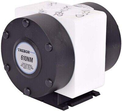 Trebor 610nm Magnum 36lpm 10gpm 212f 60psig Chemical Recirculation Pump