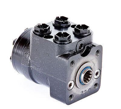 Massey Ferguson Steering Valve - Replaces 1695444m91 And 3821548m91 150n1228