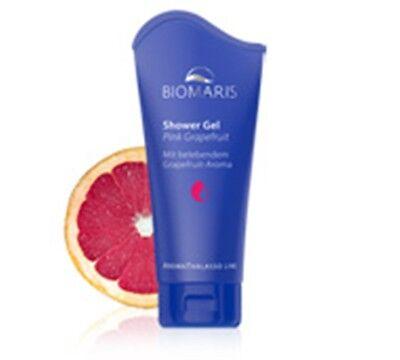 BIOMARIS AromaThalasso Shower Gel pink Grapefruit 200 ml Aroma Thalasso (B208)