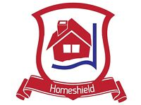 Damp Proof Specialist... Homeshield