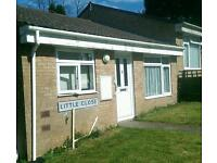 2 BEDROOM BUNGALOW OTTERY ST MARY LOOKING FOR SWOP IN POOLE DORSET