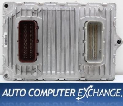 2007 Jeep Wrangler 3.8L PCM ECM ECU Part# 5094148 REMAN Engine Computer