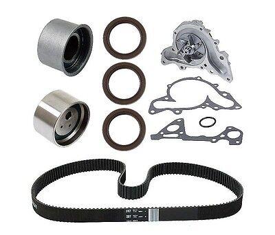 Mitsubishi Eclipse 06-10 3.8l Timing Belt Tensioner Roller Water Pump Seals Kit on Sale