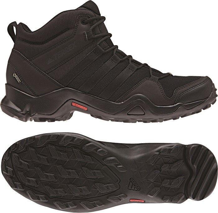 ADIDAS AX2R M Gore-Tex Herren Terrex Schuhe Trekking Wandern Outdoor CM7697