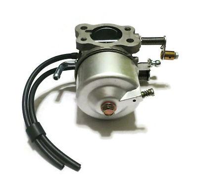 carburetor w/ fuel filter & pump for ez go golf carts 4 ... robin fuel filter