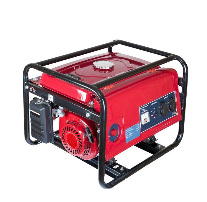 how do generators work ebay. Black Bedroom Furniture Sets. Home Design Ideas