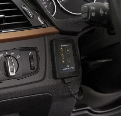 MagicPro PedalBox für Mercedes CLS C218 250 CDI Shooting Brake 204PS 150kW
