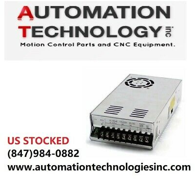 48vdc12.5a Switching Cnc Power Supply Ac 110v-220v