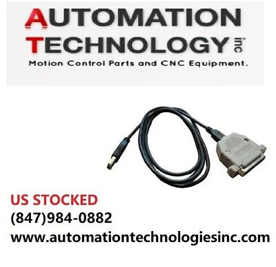 Uc100 - 6 Axis Usb Motion Controller For Mach3 Mach4 Uccnc Software