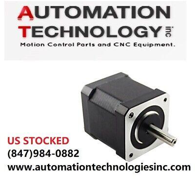 1pcs Nema17 Stepper Motor For 3d Printer 76 Oz-in Kl17h248-15-4a