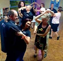 Modern Jive lessons! First 3 for free! Loftus Sutherland Area Preview